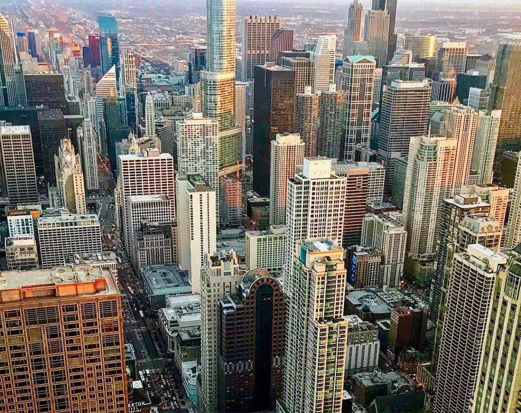 Più popolare sito di incontri a Chicago