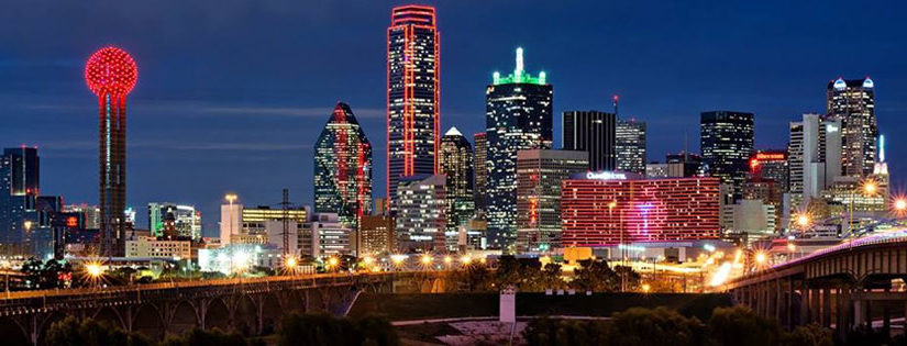 Visit Dallas, Dallas Convention Center & Visit Bureau