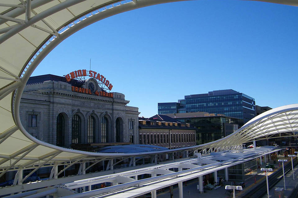 Union Station, Denver [Credits denver.org]
