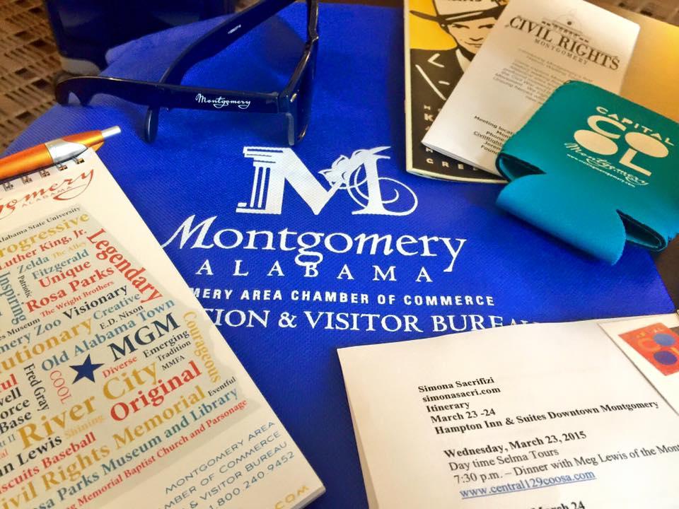 Discover Montgomery