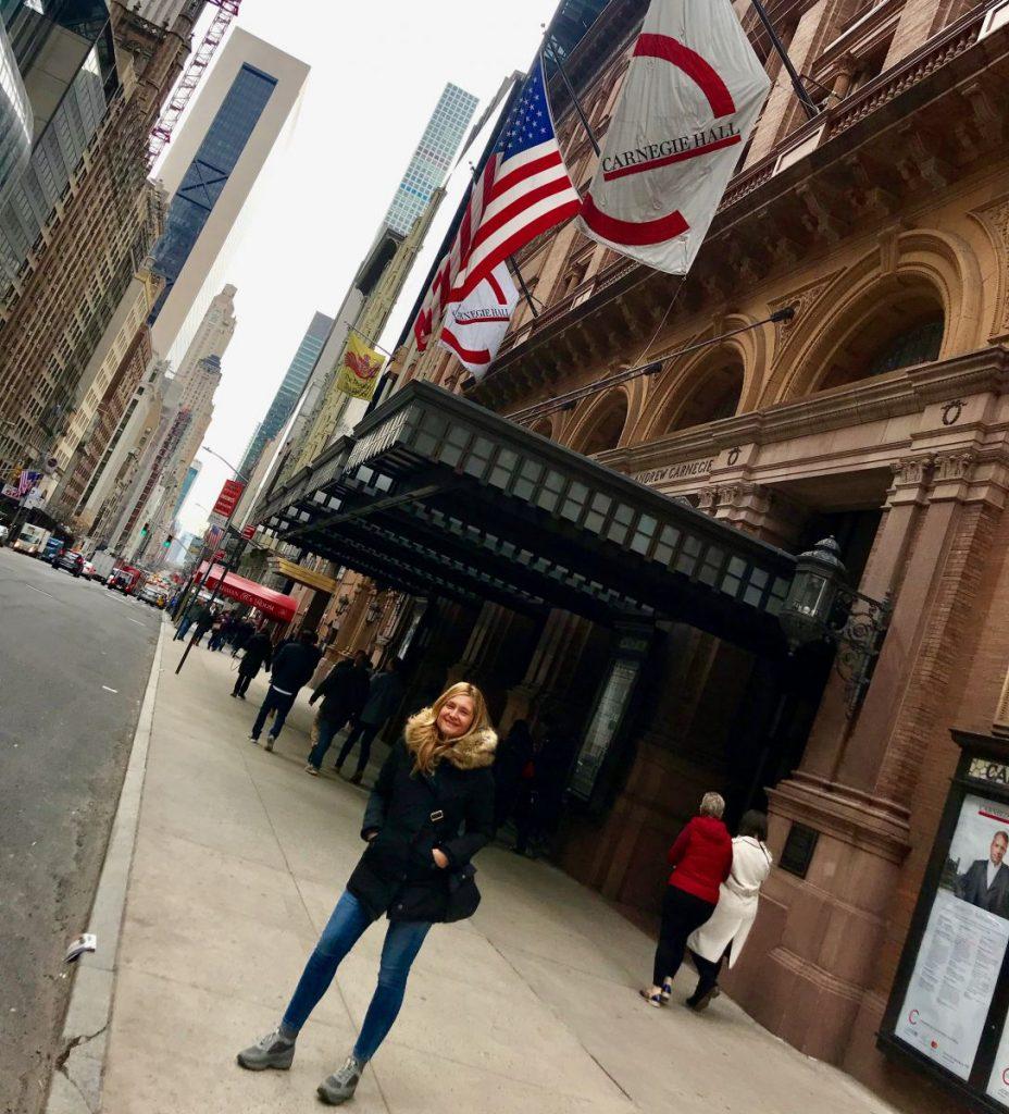 Russo dating agenzia New York