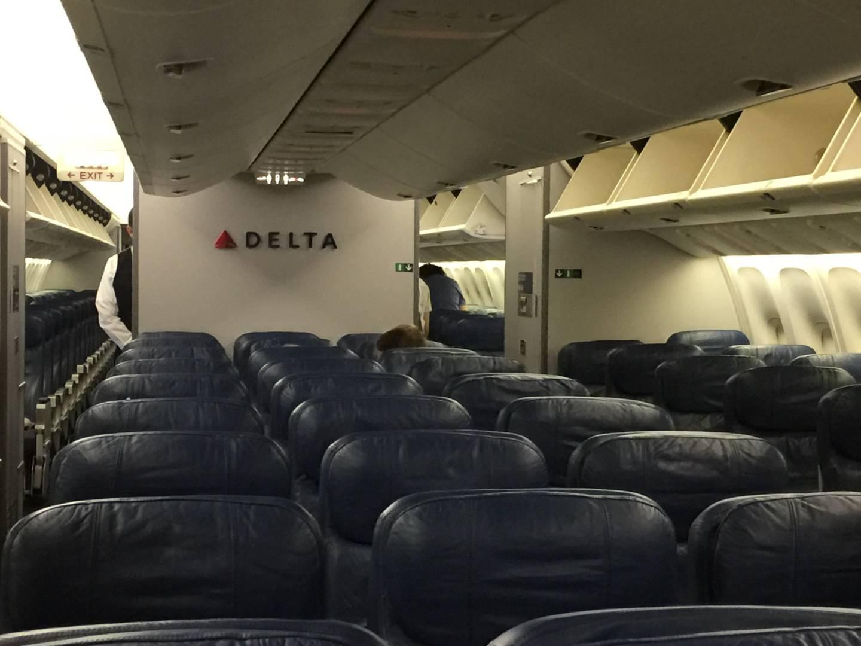 Volare con delta per scoprire il minnesota l 39 esperienza for Costruttori di cabina del minnesota