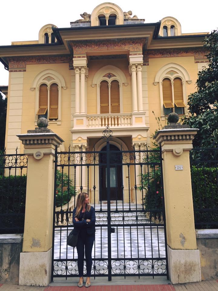 Weekend a Levanto: passeggiando tra i bellissimi edifici del centro storico
