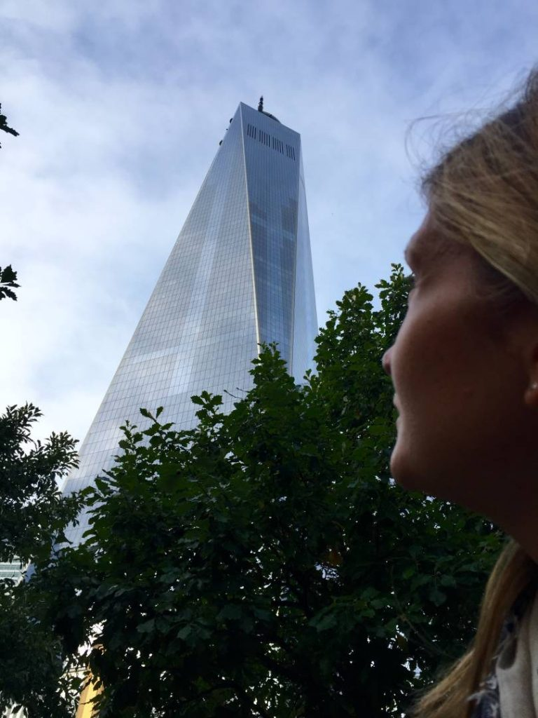What to see in New York: The Freedom Tower