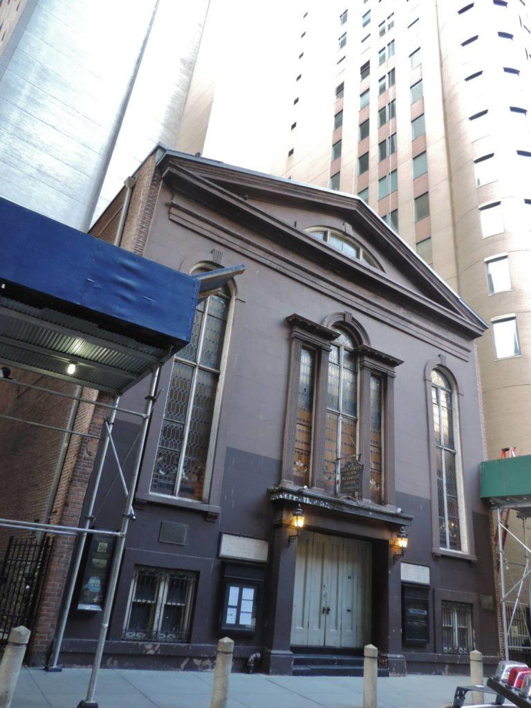 Old John Street Church