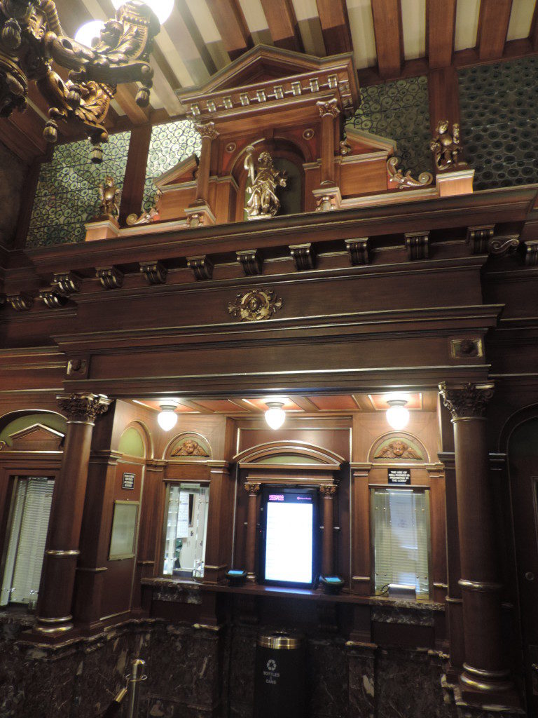 The Belasco Theater