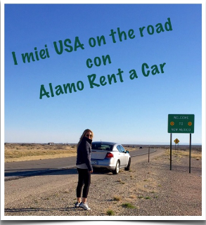 Alamo Rent Car