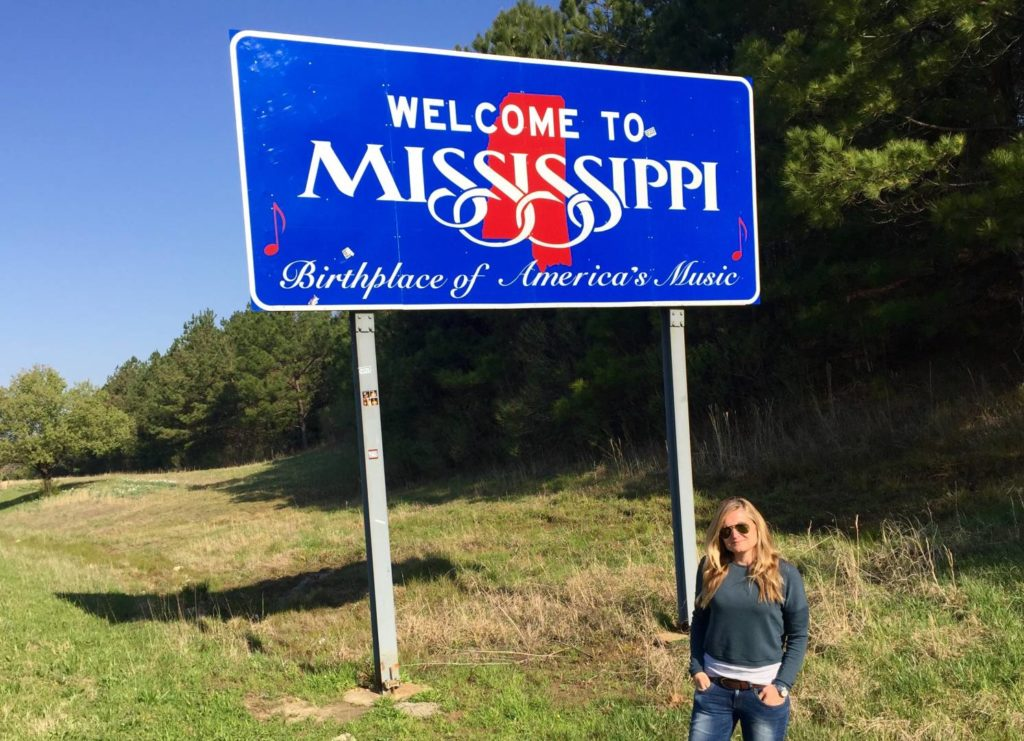 USA on the Road: benvenuti in Mississippi