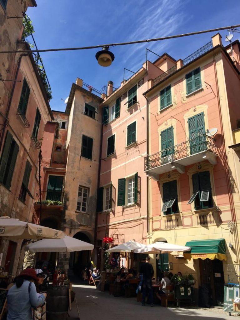 Weekend a Levanto: il borgo di Monterosso