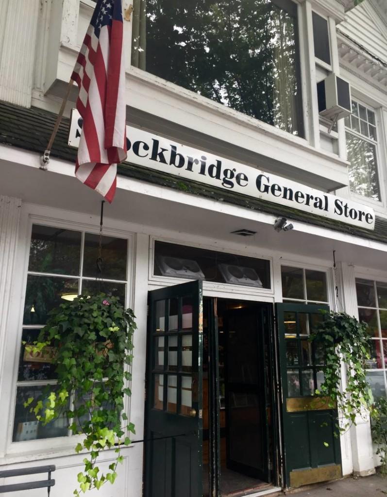 Stockbridge General Store