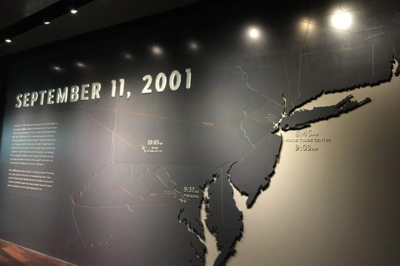 National September 11 Memorial Museum