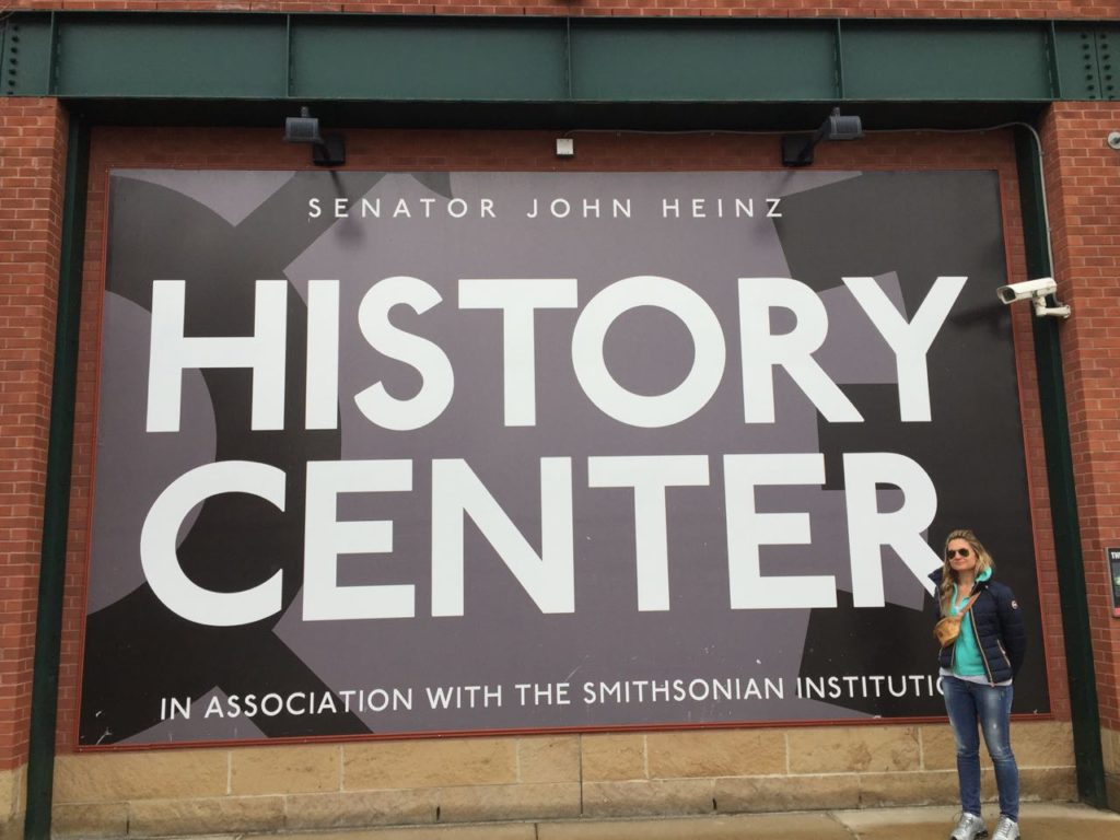 Senator John Heinz Pittsburgh History Center